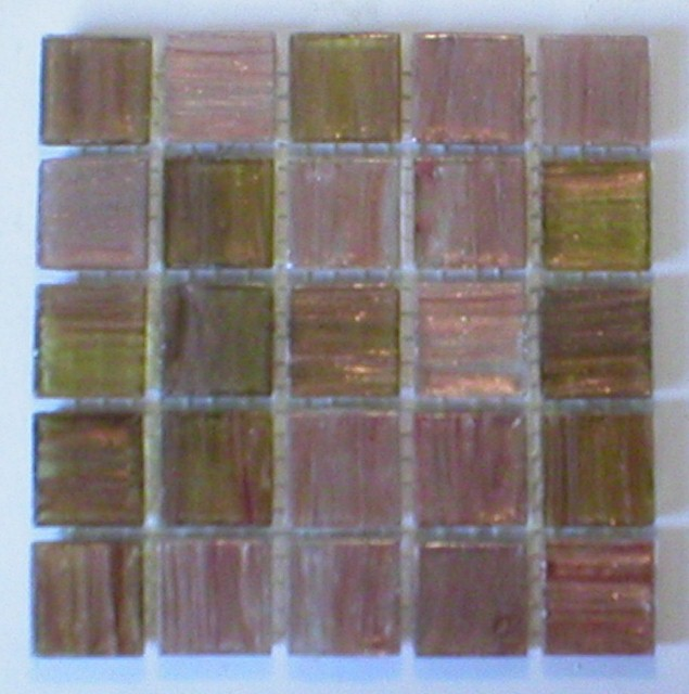 Unakite Blend 3/4x3/4 Item Discontinued. Please Check Stock